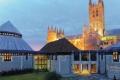 International Sachsensymposion in Canterbury