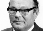 Fig. 1. Joachim Werner (1909-1994).