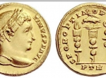 Fig. 2. Constantine I, Trier (http://www.coinarchives.com/)