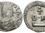 Fig. 2. The coin of Gelimer (530-534).