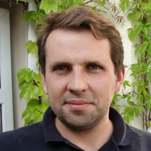 Mgr Marcin Rudnicki - marcinrudnicki